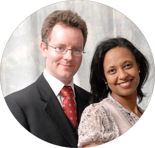 Elder Chris & Missa Lee