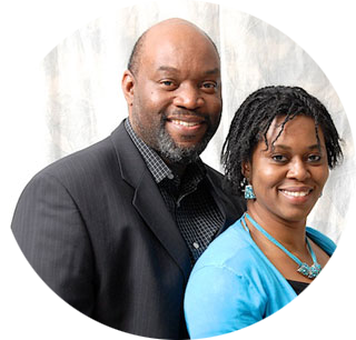 Elder Alph & Jackie Raymond